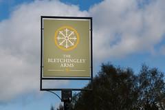 TheBletchingleyArms