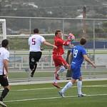 Petone FC v Kapiti Coast United