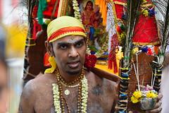 (pmorgan) Tags: festival temple singapore performingarts festivals placeofworship performingart religiousbuilding