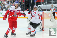 "IIHF WC15 PR Czech Republic vs. Switzerland 12.05.2015 013.jpg • <a style=""font-size:0.8em;"" href=""http://www.flickr.com/photos/64442770@N03/17607843886/"" target=""_blank"">View on Flickr</a>"