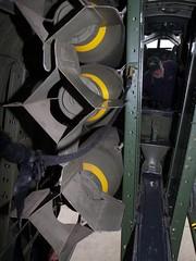 B-17_Nine-O-Nine_bomb_bay_0493a (JKehoe_Photos) Tags: aircraft flyingfortress b17bomber moffettfield collingsfoundation nineonine johnjkehoephotography