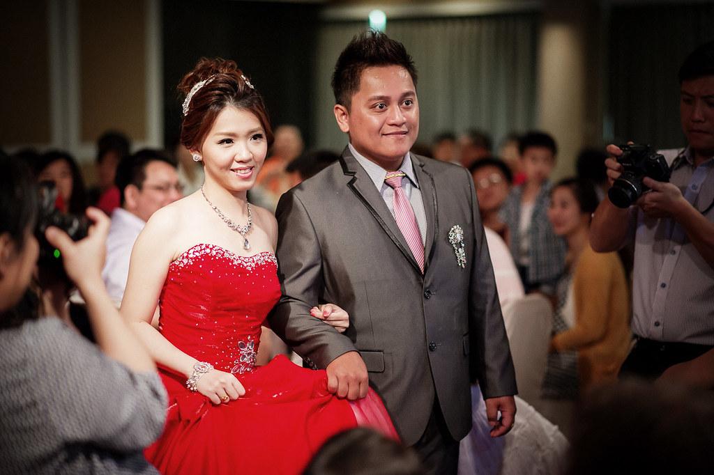 杜青&腕真-Wedding-135