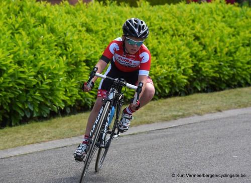 Aspiranten Mol Rauw (81)