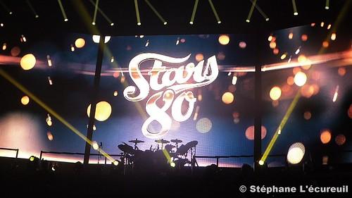 STARS 80 à Chambéry