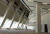 Tate Modern, Switch House 4, London by Herzog & Meuron (Iqbal Aalam) Tags: herzogdemeuron tatemodern artgallery competitionwinner oldpowerstation oldoiltanks switchhouse bankside banksidepowerstation circularstairs herzogmeuron
