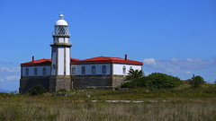 Faro_Illa_de_Ons_P1230877 (J. Arcay) Tags: lighthouse coastallandscape faros faro baliza buoy beacons balise phare radiofari sinal farol