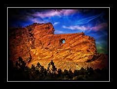 Crazy Horse Memorial - South Dakota (alsimages1 - Thank you for 860.000 PAGE VIEWS) Tags: black hills south dakota elk peak mountains plains national forest oglala lakota henry standing bear korczak ziolkowski museum culture sylvan custer hill city