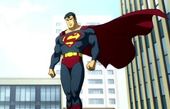 Superman -DC Showcase: Superman/ Shazam- The Return of Black Adam (2010) (Many Faces of DC) Tags: georgenewbern superman manofsteel clarkkent 2010 dcshowcase dcshowcasesupermanshazamtheretiurnofblackadam thereturnofblackadam supermanshazam dcshowcasesupermanshazam
