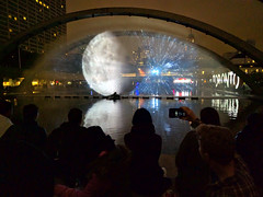 planets, there for the taking (Ian Muttoo) Tags: img20161002042405edit nuitblanche 2016 nuitblanche2016 toronto ontario canada gimp reflection reflections torontosign sign reflectingpool freedomarches pneuma floriasigismondi oblivion fountain projection