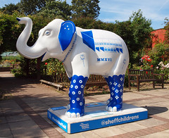 2016_08_1556 (petermit2) Tags: yorkshirerose jonathanwilkinson herdofsheffield delft elephant childrenshospitalcharity childrenscharity charity hillsboroughparkwalledgarden hillsboroughpark walledgarden hillsborough park garden sheffield southyorkshire