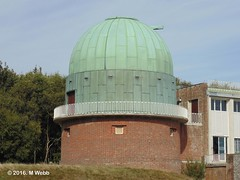 Is there life on Mars? (webbmartin1951) Tags: herstmonceux observatory sussex castle hgwells waroftheworlds stargazer lifeonmars