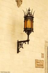 Siena, Tuscany, Italy (Ineke Klaassen) Tags: lantern lanterns siena sienna tuscany toscana toscane italy italia italie italien lantaarn lantaarns lanterna linterna llanterna itali italian bancafideuram sony sonyalpha sonya6000 sonyalpha6000 sonyimages medieval style outdoor viadicitta 5 v