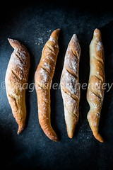French bread (magshendey) Tags: bread french foodphoto foodstyling baking rustic homemade