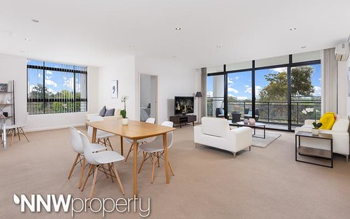 63/2-4 Purser Avenue, Castle Hill NSW 2154