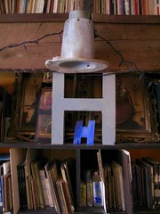 H (itsakirby) Tags: coachhousebooks 80bpnichollane press printing books visit toronto iconic glorious splendid magical