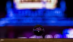 Mysore Lights through a Crystal Ball (briejeshpatel) Tags: briejeshpatel canon canon7d l lens brijesh patel india karnataka mysore mysuru dussera mysoredusseracelebrations festival celebrations mysorepalace navaratridolls lights mysoredussera2016 crystalballphotography crystalball nightphotography longexposure