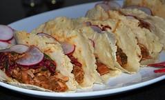 Jackfruit Carrrrrrrnitas (urs_ski) Tags: taco jackfruit vegan carnitas