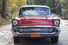 1957 Chevrolet Bel Air (rolandmks7) Tags: sonynex5n xrrikenon belair 55mm f22 chevrolet chevy 1957