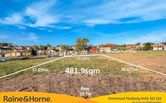 Lot 306 Glenwood Park Drive, Glenwood NSW