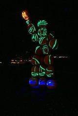 (theleakybrain) Tags: pumpkinnights pumpkin nights mnstatefair p1460076 halloween halloweenwalk minnesota jackolantern jack lantern