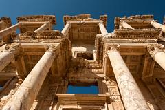 112 - Ephesus-175 (mark.breen) Tags: ephesus turkey libraryofcelsus