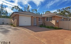 4/17 Sutherland Drive, North Nowra NSW