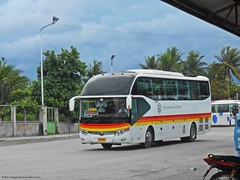 Mindanao Star 15742 (Monkey D. Luffy 2) Tags: bus yutong mindanao photography philbes philippine philippines enthusiasts society