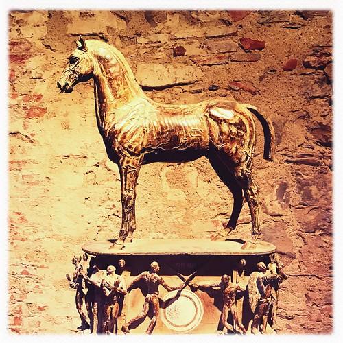 Un giorno ad Arezzo