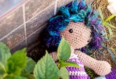 Toy storie... (abiabulafia) Tags: muñeco kids doll toy crochet amigurrumis