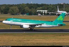 Aer Lingus, EI-DEA, Airbus A320-214, cn 2191 (Lars-Rollberg.com) Tags: aerlingus airbusa320214 eidea cn2191