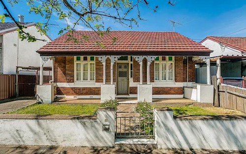 15 Bourne Street, Marrickville NSW