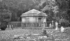Mackenzie Mausoleum (R~P~M) Tags: fawley bucks buckinghamshire church england uk unitedkingdom greatbritain mausoleum grave tomb