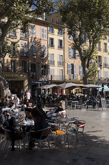 Aix-en-Provence (Manfred Hofmann) Tags: 2016provence farbig frankreich midi orte projekte flickr ffentlich aixenprovence bouchesdurhne france