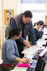 RRC_Selkirk_Campus-November_2016_026 (RedRiverCollege) Tags: rrc redrivercollege selkirk interlake november 2016 classroom