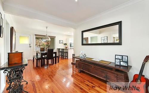 4 Leonie Crescent, Berala NSW 2141