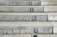 _DSC7320 (adrizufe) Tags: escaleras escalones lightshadows lucesysombras b bilbao bilbainadas bizkaia concret cemento adrizufe adrianzubia aplusphoto urban nikonstunninggallery ngc nikon d7000 steps