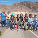 Route 66 Experience group pictures