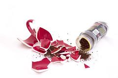 Coffee break (Art21TeamE) Tags: coffeebreak broken mug break coffee pun
