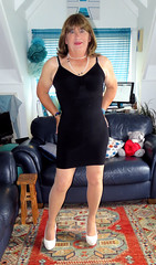 Thanks to Spanx (Trixy Deans) Tags: crossdresser cd cute crossdressing crossdress classy cocktaildress corset tgirl tv transsexual shortskirt shortdress xdresser sexytransvestite sexyheels sexylegs sexy x sexyblonde