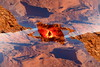 United Altered States (quornflake) Tags: hobgoblinsplayground littlefinland nevada usa rocks rotation lpwa lightpainting