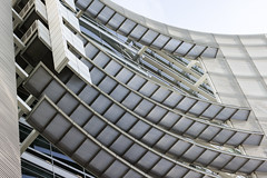 San Jose City Hall (Explored) (markhughes995) Tags: linescurves