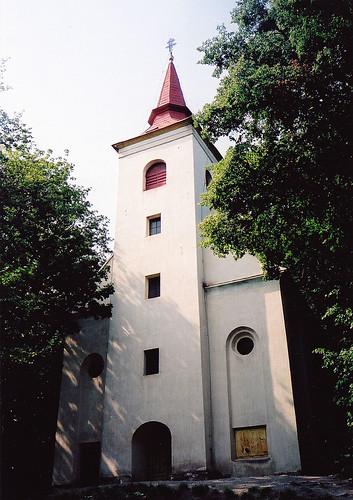 Szent Vid-kápolna