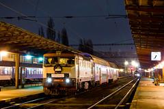 749.107-9 D, Os 9064, Praha-Vrovice (cz.fabijan) Tags: railway eleznice train vlak d eskdrhy 749107 os9064 praha vrovice