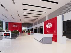 1 (Stephen Trinh) Tags: noi that showroom kia mazda interior design