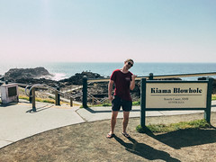 IMG_2807-3 (Jenny Herrero) Tags: kiama blowhole nsw australia travel