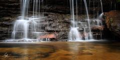 Wentworth Falls (Seany99) Tags: wentworthfalls bluemountains sydney australia waterfall longexposure landscape