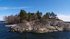 Archipelago (Alessio Maffeis) Tags: sea lake primavera spring sweden stockholm stoccolma svezia