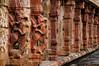 Bhoginandishwara, Nandi Hills, India (Anoop Negi) Tags: portrait sculpture india elephant statue architecture temple photography for design photo media image god photos delhi indian bangalore creative lion images best hills po nandi mumbai karnataka hindu rider anoop negi mythical poonam photosof ezee123 parihar imagesof bhoginandishwara jjournalism