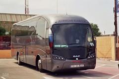 Aurelio Garcia Daf Sunsundegui Sideral 2000 (34fd) 20050611 (buspmi) Tags: buses alicante daf autobuses sunsundegui aureliogarcia