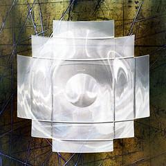 """Carlo Moretti - Obi plate - Photographic reissue 2012 (""""Enrico Camporese"""") Tags: venice italy glass design plate obi murano visualart veneto carlomoretti"""